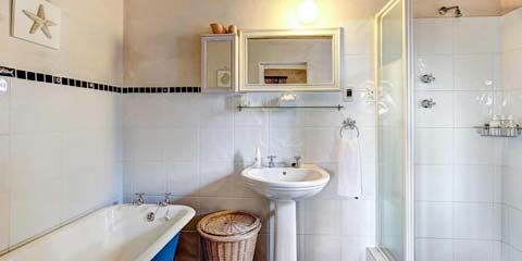 Beyond the Sea Bedroom
