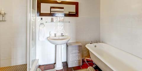 Kalahari Bedroom