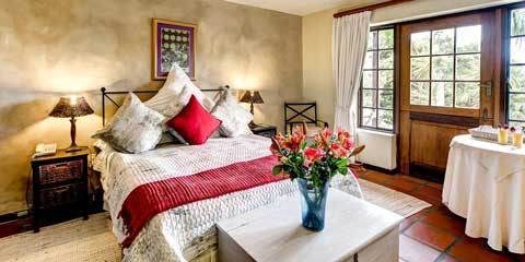 Terra Fish Bedroom